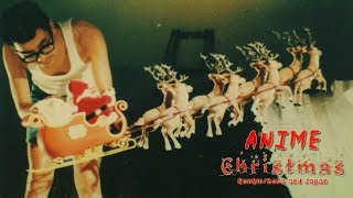 Anime Christmas: Rankin/Bass and Japan