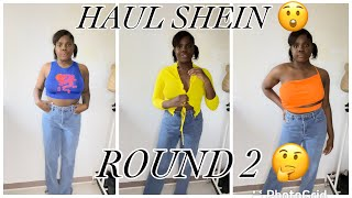 BIG HAUL SHEIN 😲 / TRY ON À LA FIN DE LA VIDÉO 🤍
