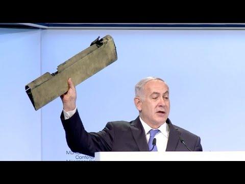 Netanyahu ameaça retaliar Irã