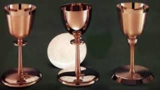 Dâng Chúa Tim Con | Nhạc Thánh Ca | Những Bài Hát Thánh Ca Hay Nhất