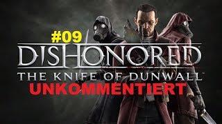 Dishonored (Daud) # 09 Das Messer von Dunwall