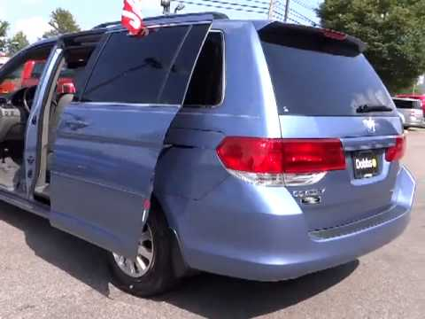 2010 Honda Odyssey Ex L Minivan 4d Memphis New Haven Germantown Cardova Collierville Mem
