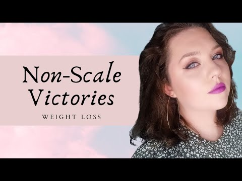 5 Non-Scale Goals That Are Superior To Weight Reduction