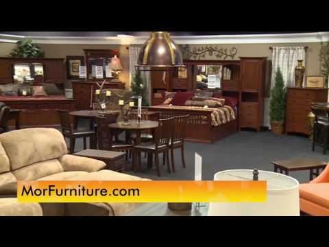 Save Money On New Furniture At Mor Furniture Youtube