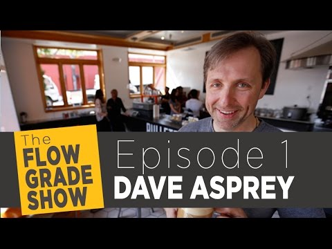 Flowgrade Show #1: Dave Asprey on Losing Millions, Curing Diseases and Upgrading the Paleo Diet