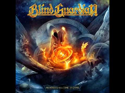 Blind Guardian - The Bard's Song (2012)