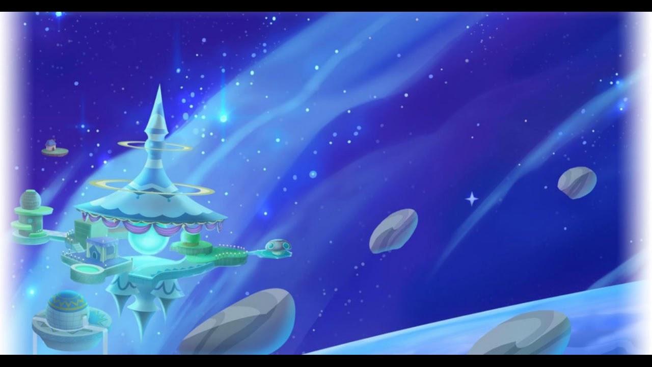rosalinas comet observatory