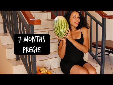 Thumbnail: What I Eat In A Day To Stay Fit While Pregnant | Plant Based Vegan
