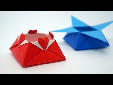 Origami Love Box-Jo Nakashima
