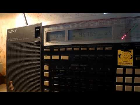 04 10 2016 Ictimai Radio or Voice of Justice with broadband FM modulation 1100 on 9676,9 unknown tx