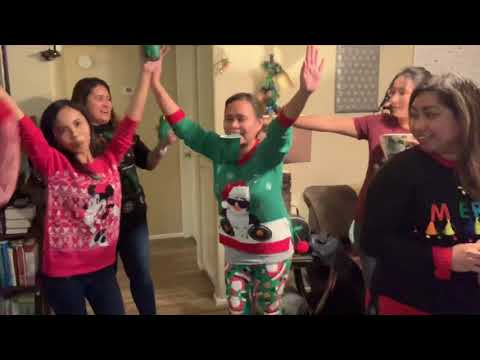 Christmas Party Games Ideas  2019