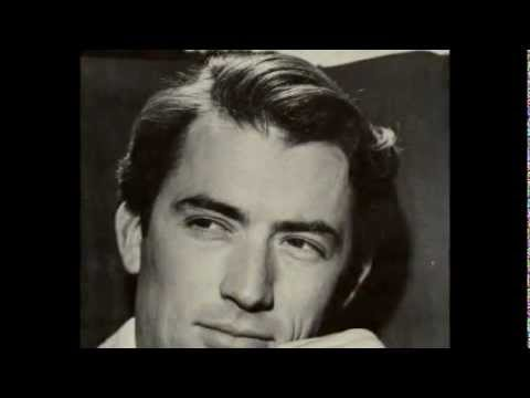 "Gregory Peck Tribute ""Hit the Ground"""