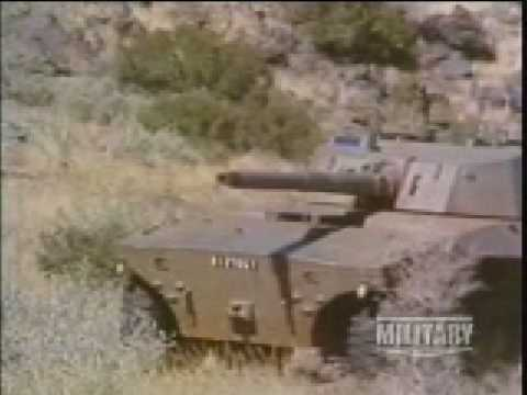 Rooikat Armored Car