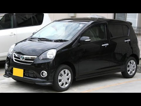 Daihatsu Mira | Owner's Review