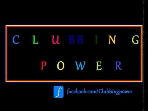 Clubbing Power ed 01