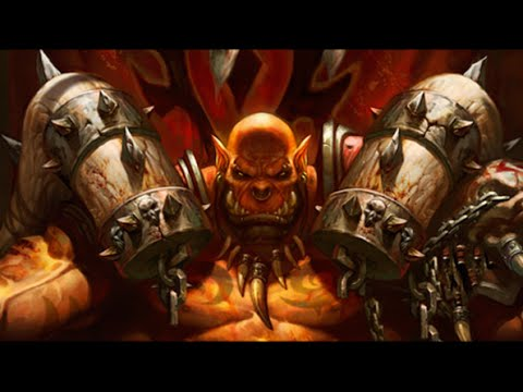 "Hearthstone ""Amateur Warrior Gameplay with NerfRhys"" (pt 2)"