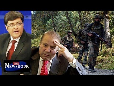 India's Midnight 'Surgical Operation' Shakes Pakistan: The Newshour Debate (29th Sep)