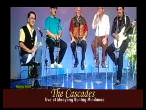 The Cascades singing Shy Girl, Live...2006