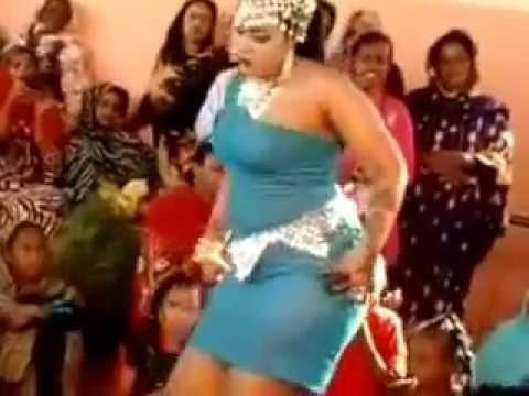 تراث سوداني رقص العروس thumbnail