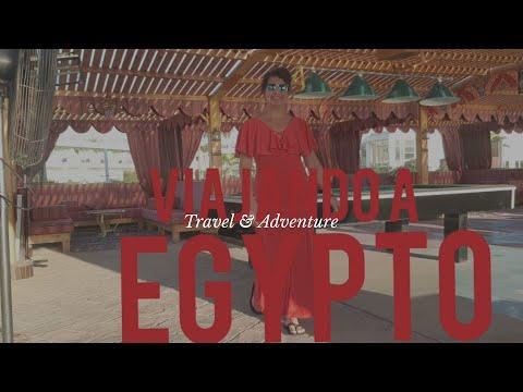 Viajando A Egypto Con Norwegian To Sharm El Sheikh. Day 1.