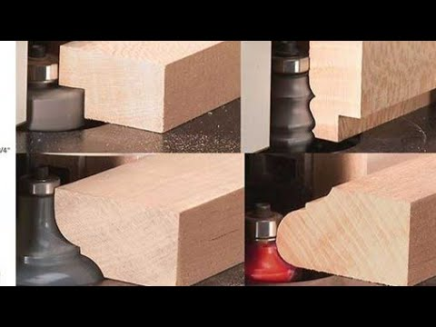 Banco fresa fai da te build your table router diy youtube for Banco fresa fai da te progetto