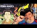 Sam Zabel e la Penna Magica [di Dylan Horrocks] con Lara di Arsnoctis (Castelli di Carta)