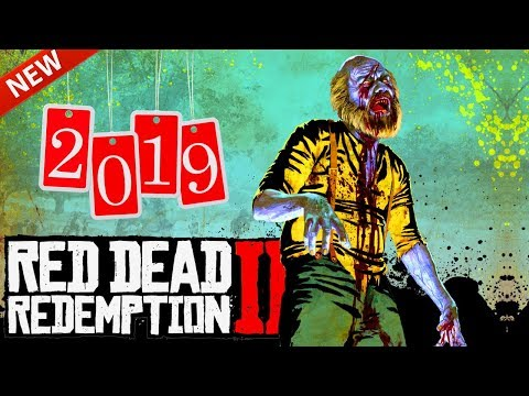 Red Dead Redemption 2: Undead Nightmare 2! 2019 Release Date, Official Trailer & More!? (RDR2) thumbnail