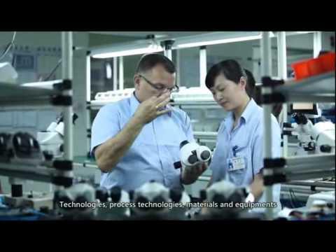 SOPTOP by Sunny Optical No.1 from China