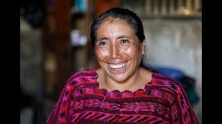 International Women's Day 2019: Investing in women weavers in Guatemala