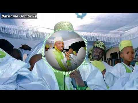 Download Bakan Damiyar Barhama Gombe || Uban Zainaba