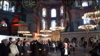 صور| روسيا تطالب تركيا بإعادة «مسجد محمد الفاتح» للكنيسة الأرثوذكسية