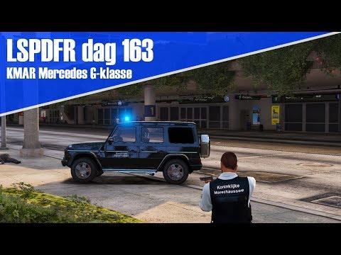 GTA 5 lspdfr dag 163 - Helikoptercrash, IS strijder en steekpartij! [KMAR]