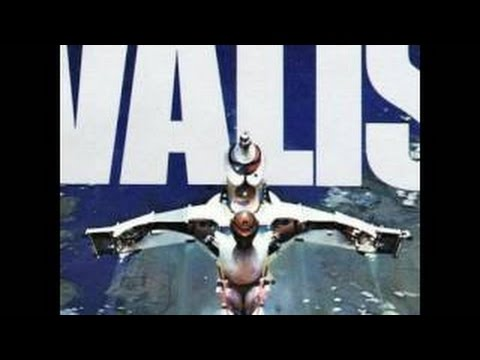 Science fiction novel  VALIS Audiobook   Prj new