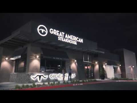 Great American Steakhouse El Paso, NowOpen