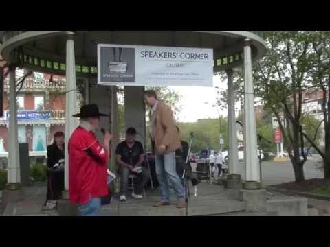Speakers Corner Calgary - BIR: The City of Calgary Should Enact the Establishment of Brothels