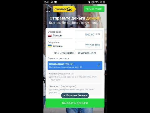 Почему TransferGo лучше чем Western Union, MoneyGram и Swift переводы