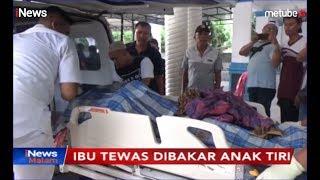 Download Video KEJI! Anak Bakar Rumah hingga Menewaskan Ibu Tiri - iNews Malam 25/06 MP3 3GP MP4
