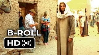 Son of God Select B-ROLL (2014) - Jesus Movie HD