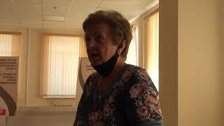 Новостной выпуск от 01.06.2021: Встреча с главврачом