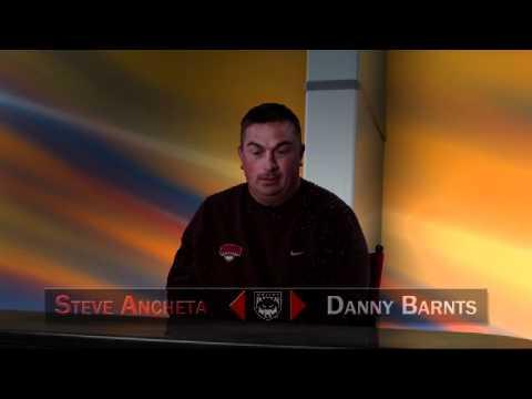 Soccer weekend recap with Bauman and Ancheta
