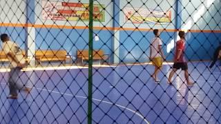 Lihat... FUTSAL di Stadium Galaksi Banjaranyar Tegal, Stadium Baru...
