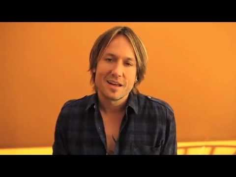 Holiday Greetings from Keith Urban