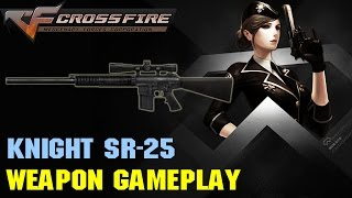 CrossFire VN - Knight SR-25