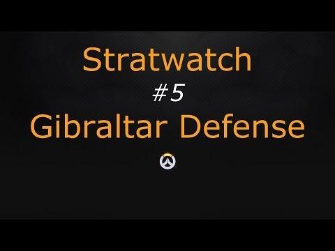 Stratwatch 5 - Gibraltar Defense