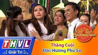 thvl  ngoi sao phuong nam 2016 - tap 6 thang cuoi - doi huong phu sa