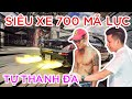 VLOG 07: Ch?m sóc siêu xe BMW M6 ?? h?n 700 HP t?i Garage T? Thanh ?a | How to change oil BMW M6