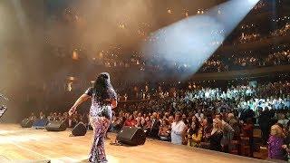 Eva Ayllón - Show en el Gran Teatro Nacional 2018