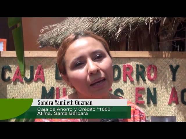 SAG entrega personalidad jurídica a 9 cajas rurales en Santa Bárbara