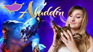 Critique live-action Aladdin sans spoilers : du pur génie ? 🧞♂️