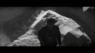 The Abominable Snowman Of The Himalayas (1957) Trailer